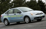 Details of Ford Focus EV Still Unclear