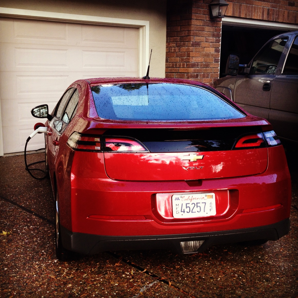 2013 Chevy Volt: 900 Miles Later | A Perfect Fit