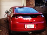 2013 Chevy Volt: 900 Miles Later