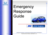 Fit EV Emergency Response Guide Reveals New Info