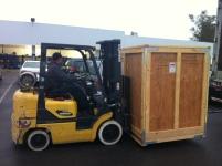 Special Equipment Crate