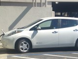 Comparison: Honda Fit EV vs Nissan LEAF